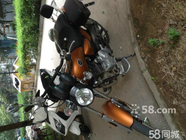 转大阳摩托车一辆 转让9成新踏板车一辆 诚心买车的打电话 高配库存