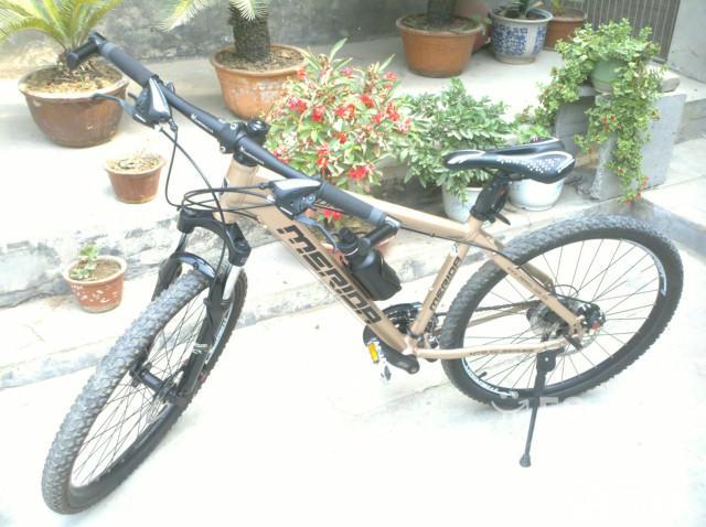 鹤壁车辆买卖与服务 鹤壁自行车/电动车 鹤壁自行车  个人去年十月在