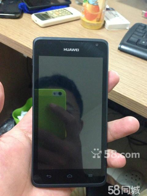 【图】全新华为c8813Q在保修期内-辉县二手华为m9手机多少钱一个图片