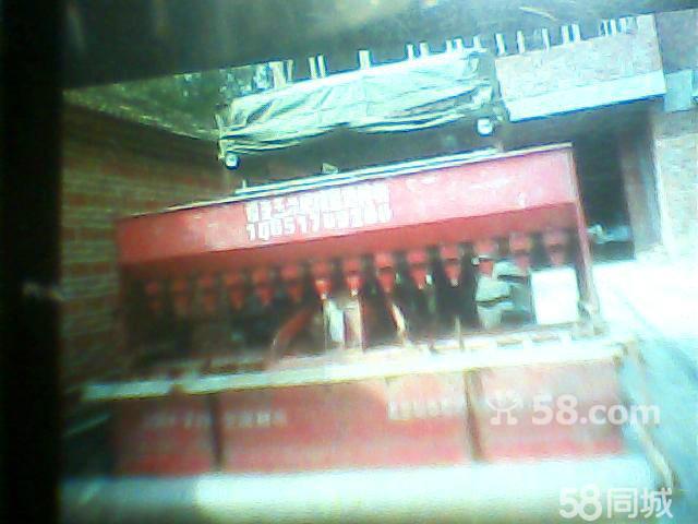 东风904拖拉机旋耕机 东海二手设备 高清图片