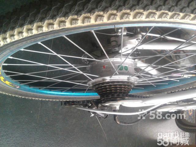 最牛的山地自行车 最贵的山地自行车 骑山地自行车的技巧-山地自行车图片