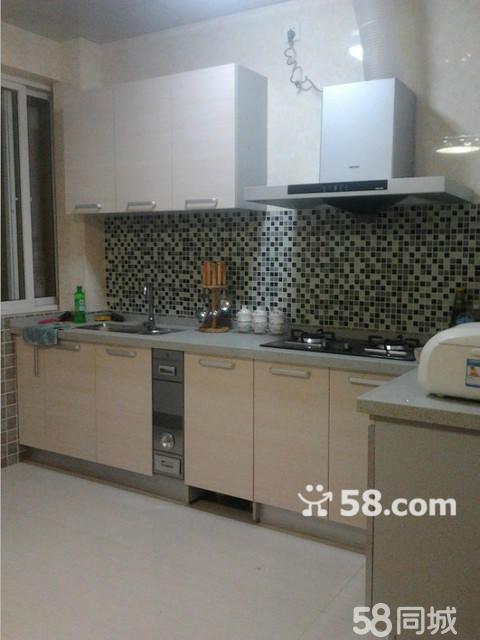 (出售) 龙江半岛花园 3室2厅2卫 128㎡