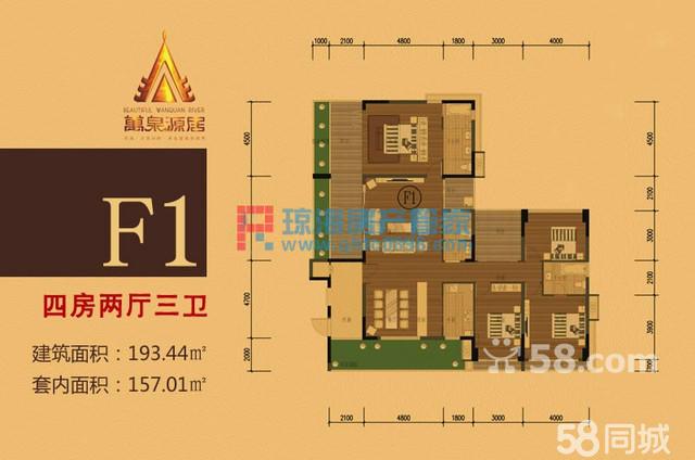 店面房三层楼房设计图展示