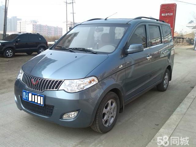 五菱 宏光 舒适型/五菱宏光 2010款1.2 手动舒适型[一年车省一万多]