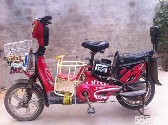福州二手电动车转让_【图】二手电动车转让 - 盐山自行车/电动车 - 沧州58同城