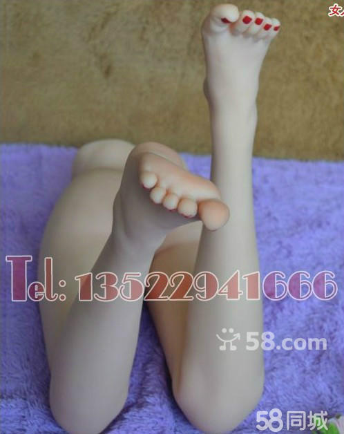 【图】3d美女下半身实体娃娃