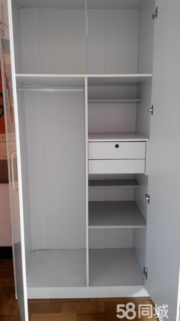 五开门衣柜内部结构
