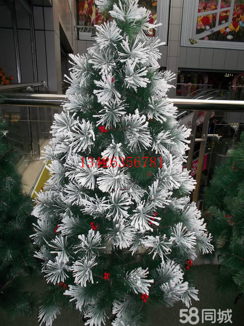 北京大型圣诞树装饰礼品配送