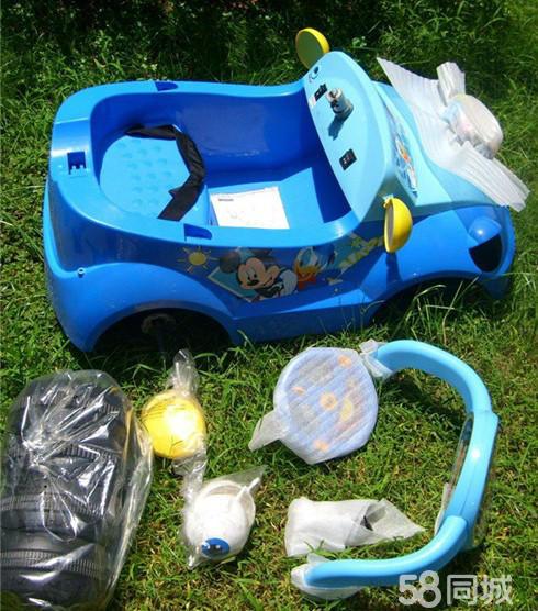 儿童电动车安装
