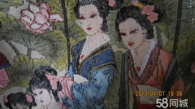 43十八位古典美女 桂林周边品