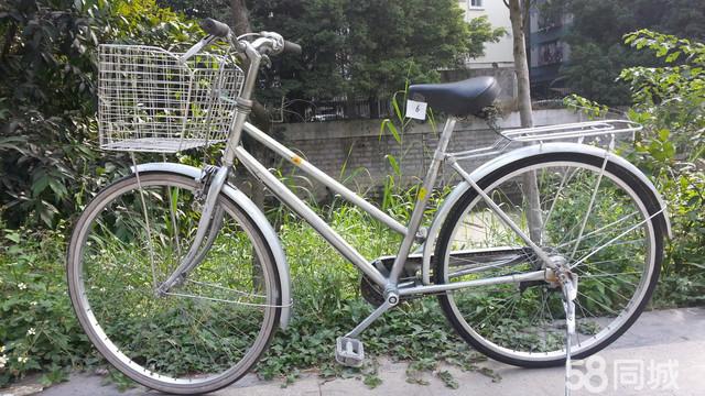 简单易懂的自行车小制作