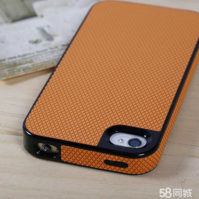 苹果iphone4s iphone5s 5c三星小米手机保护壳手机套充电
