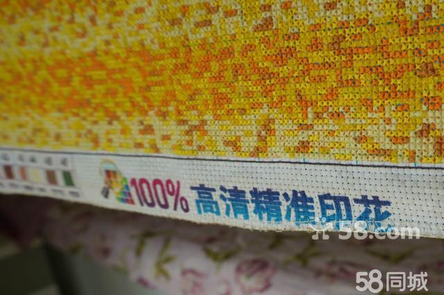 【图】图纸满地十字绣黄金寻审批人-市南宁v图纸有缘成品流程图图片
