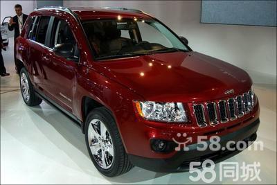 jeep自由光 豪华版,jeep指南者怎么样,jeep指南者 巨大缺点,高清图片