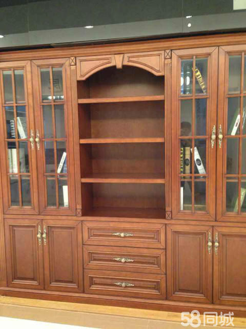 书柜·酒柜·装饰柜·博古架·电视柜·及各种欧式