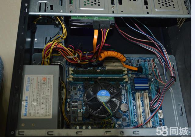 没光驱,如何安装台式电脑的无线网卡驱动程序?
