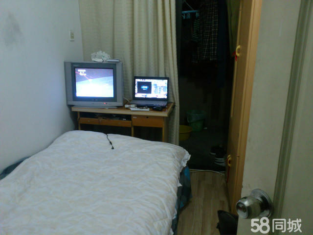 同济大学四平校区铁岭路研究生宿舍女一个床位