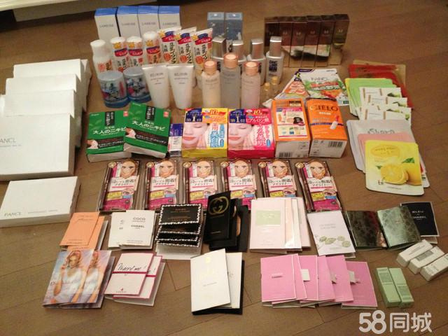 【圖】代購韓國、日本各種化妝品 - 金州光明美