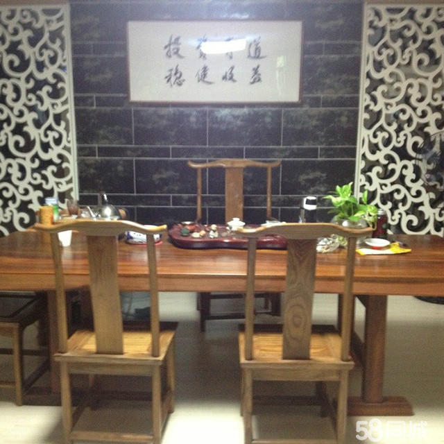 实木大板 巴西花梨画案 巴花餐桌电脑桌办公桌会议桌家具 工厂直销