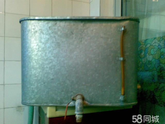 【图】白铁皮插电热水器