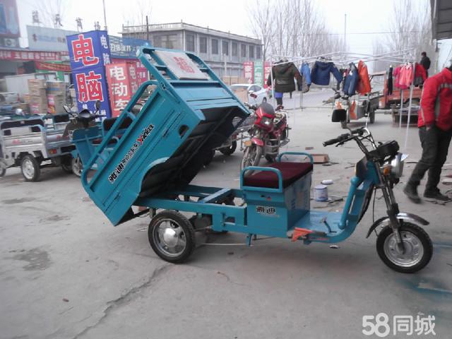 雅迪电动车三轮车质量好吗