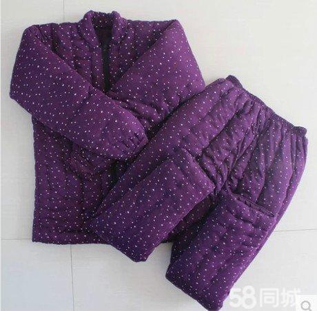 小孩棉袄棉裤裁剪图,多款作品 手工布艺作品教程