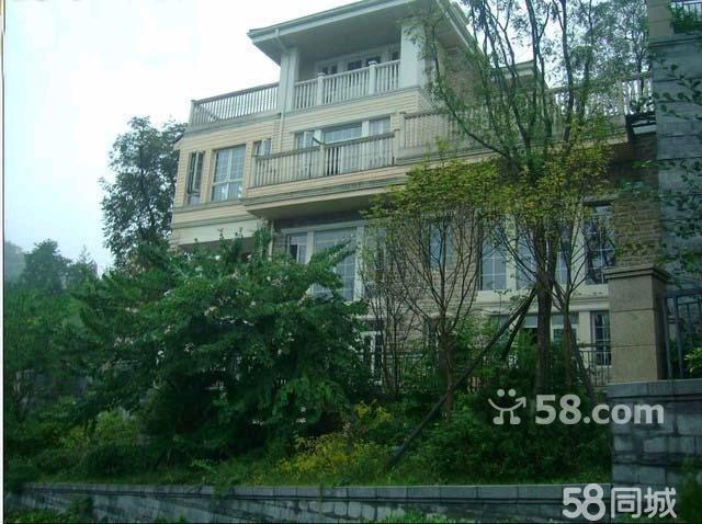 【图】牧马山蔚蓝卡地亚临水说词低于市场价别墅别墅沿湖图片