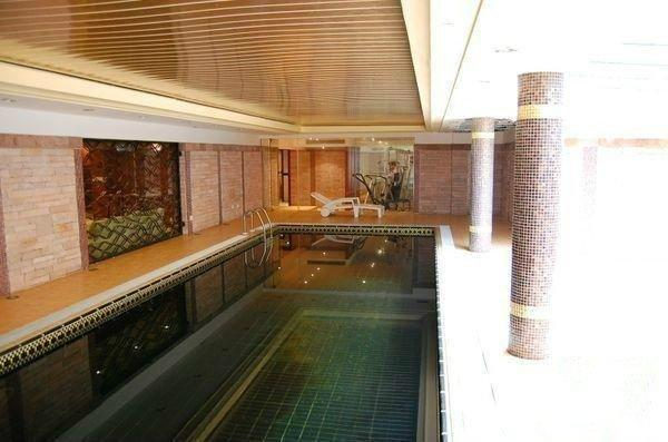 【图】豪华装修,带地暖、带地下游泳池,相当气