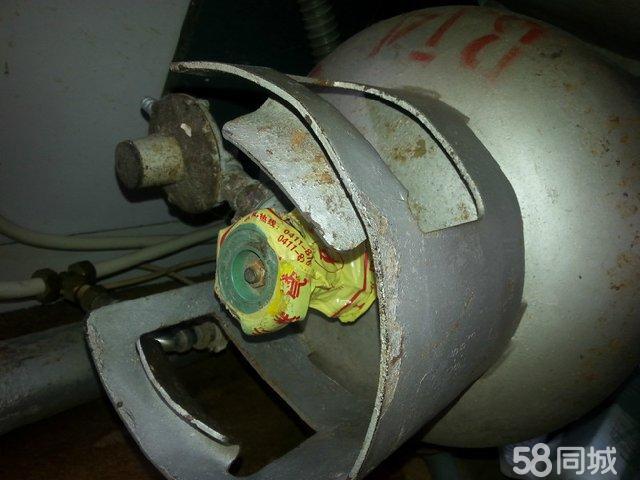 【图】液化气罐(带减压阀)转让图片