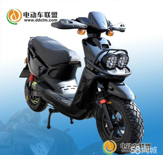 【图】中国电动车联盟山猫 海淀增光路自