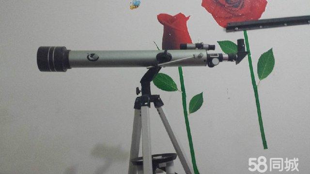 【图】天文望远镜,看星星
