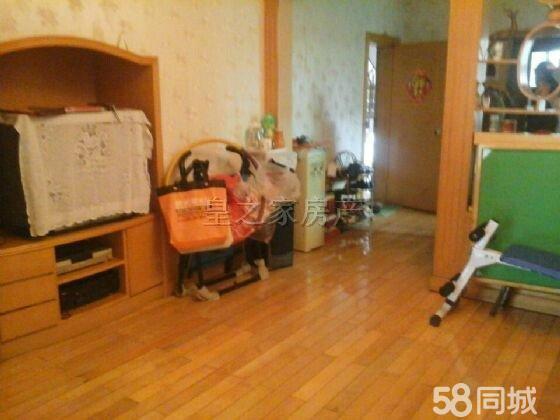 (出售) 吴航西苑新村老式装修实木地板