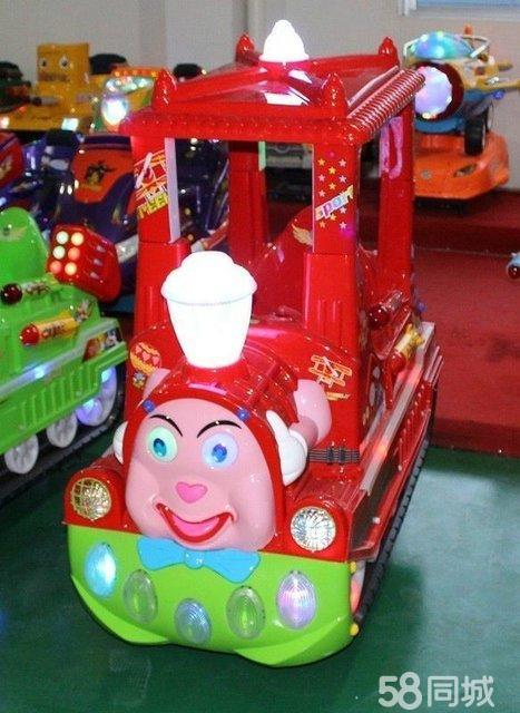 【图】打地鼠儿童投币摇摇车