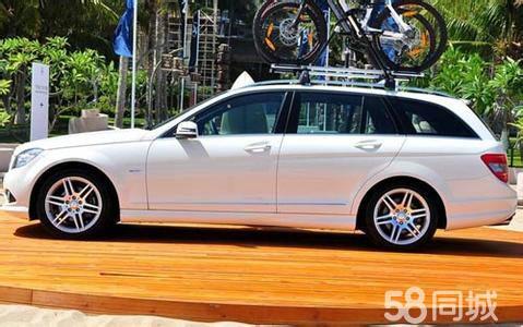 2013款北京奔驰c200_『北京奔驰c级c200k标准型』