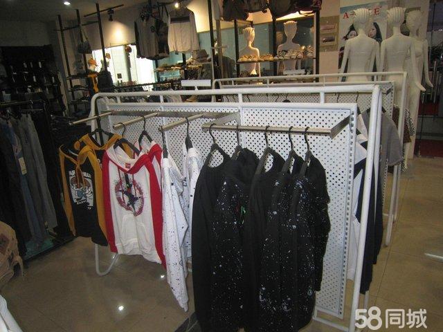 服装店模特,吧台,中岛架.出售.