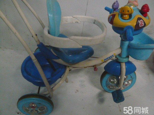 【图】儿童三轮车,好孩子牌子