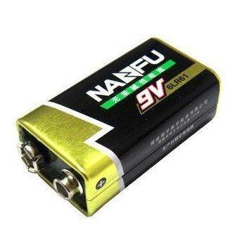 用品 南孚9v电池图片