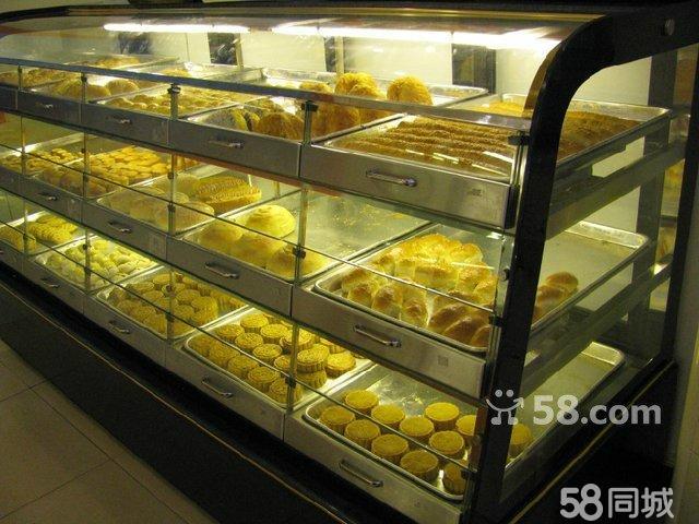 蛋糕面包展示柜