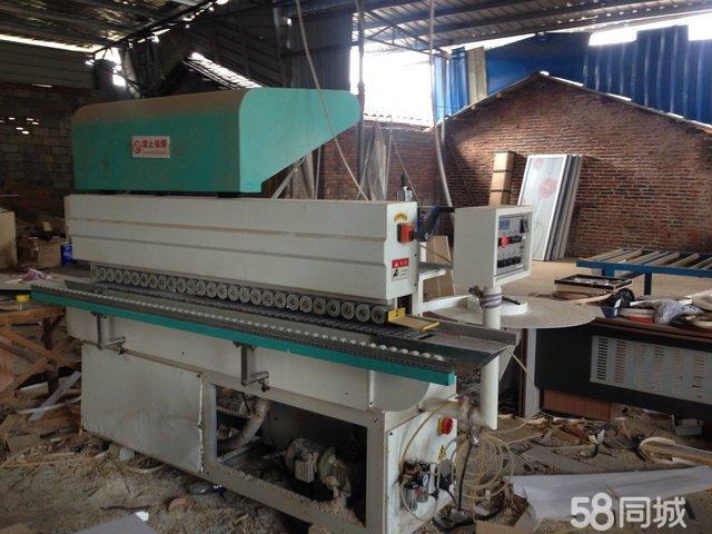 【图】设备厂转让图片板式家具橱柜(9成新)激光焊全套图片