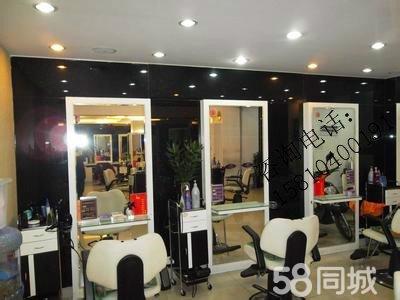 【图】订做美发店展柜化妆台吧台展示柜展示台展台柜图片