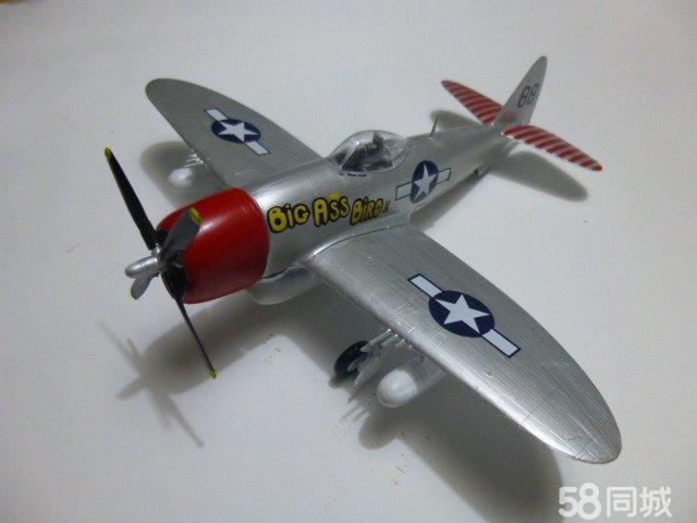 【图】飞机模型1:72,二战飞机