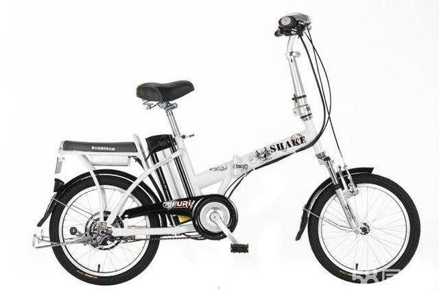 电动车 自行车 640_426
