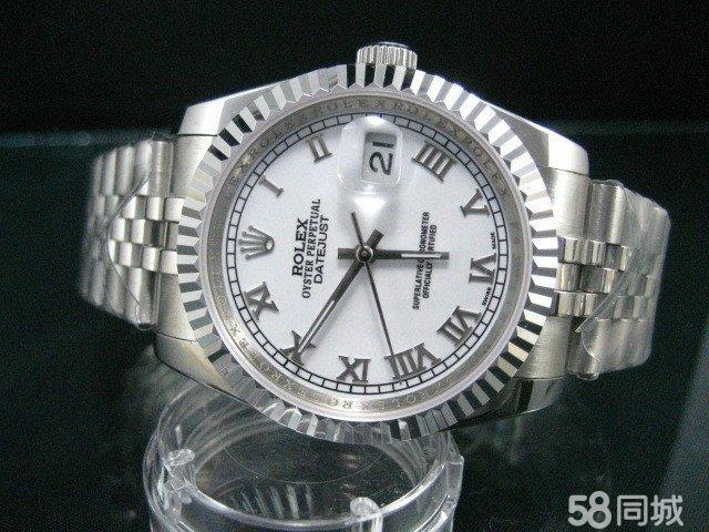 劳力士男士手表的价位图片