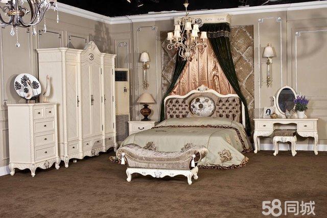 【图】白色欧式家具