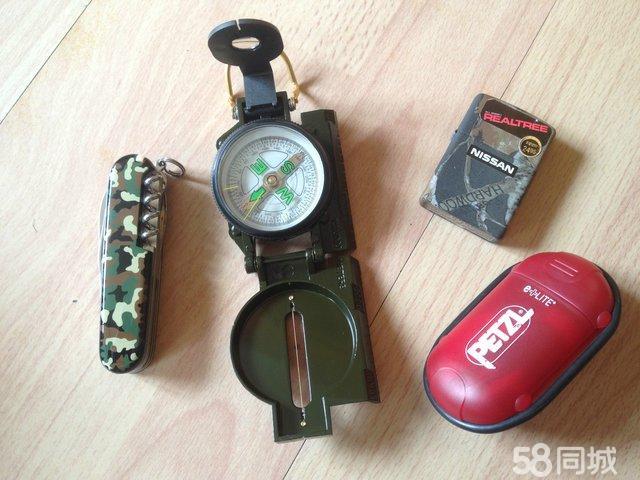 【图】户外探险设备全新档案转卖-渝北加州无酸纸套装图片