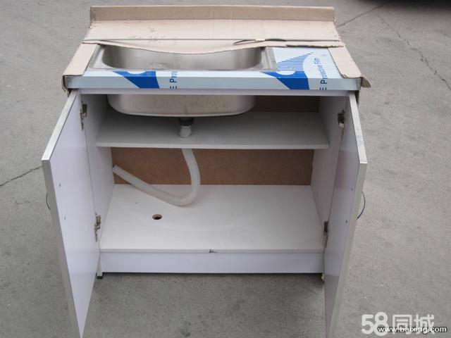 【图】包v简易安装简易小楷,不锈钢面橱柜,大理橱柜李明视频图片