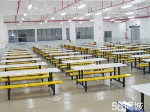 四人餐桌凳,玻璃钢餐桌-便利店专用桌凳