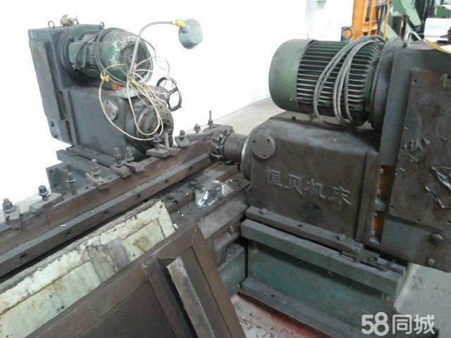 2米上海二机6250低价转让 cko635数控车床 机床出售欢迎来电 转让外