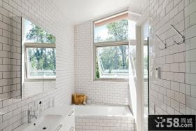 小复式装修效果图 卫生间装修效果图大全2012图片