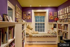 小复式客厅装修效果图欣赏